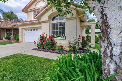 Oak Park Single Family Home For Sale: 183 Saint Thomas Drive