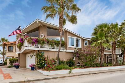 Oxnard Single Family Home For Sale: 5336 Outrigger Way