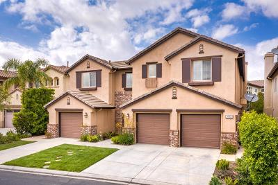 Simi Valley Single Family Home For Sale: 5983 Maidu Court