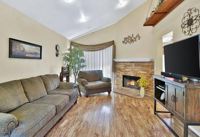 Moorpark Condo/Townhouse Active Under Contract: 15165 Marquette Street #D