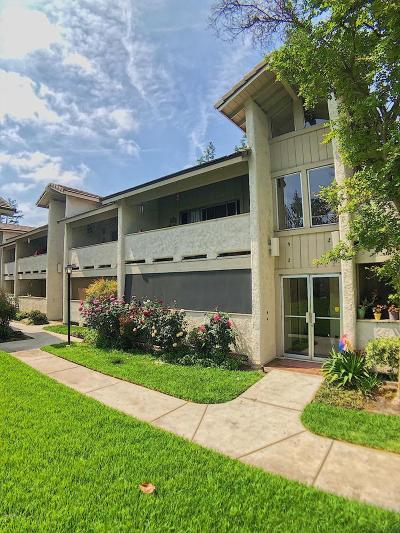 Simi Valley Condo/Townhouse For Sale: 1932 Heywood Street #I