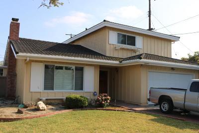 Canoga Park Single Family Home For Sale: 19844 Strathern Street