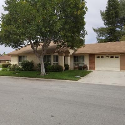 Camarillo Condo/Townhouse For Sale: 26101 Village 26