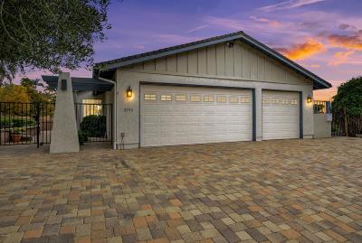 Camarillo Single Family Home For Sale: 2196 Stacy Lane