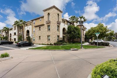 Camarillo Condo/Townhouse For Sale: 243 Riverdale Court #430