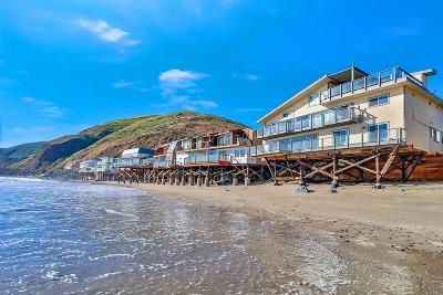 Malibu Single Family Home For Sale: 42620 Pacific Coast Highway