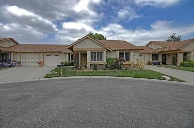 Camarillo Single Family Home For Sale: 31123 Village 31