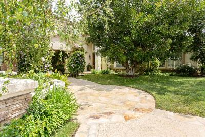 Calabasas CA Single Family Home For Sale: $2,284,900