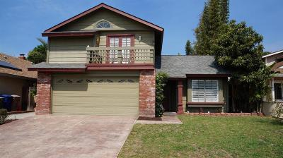 Ventura Single Family Home For Sale: 10129 Darling Road