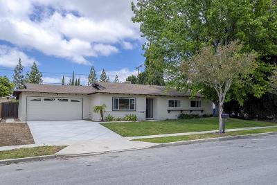 Simi Valley Single Family Home For Sale: 1589 Sitka Avenue