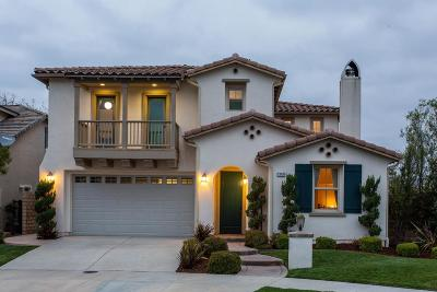 Moorpark Single Family Home For Sale: 13791 Grindstone Court