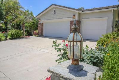 Simi Valley Single Family Home For Sale: 909 Clear Sky Place