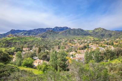 Westlake Village Single Family Home For Sale: 32624 Bowman Knoll Drive