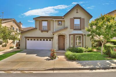 Simi Valley CA Single Family Home For Sale: $679,900