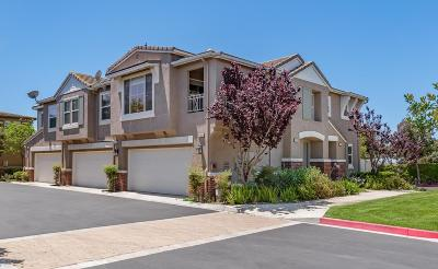 Ventura County Condo/Townhouse For Sale: 3764 Jolly Roger Way