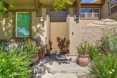 Ventura County Condo/Townhouse For Sale: 3250 North Ventura Road
