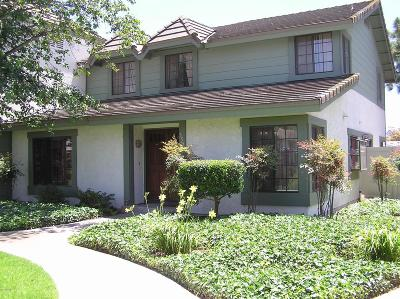 Ventura County Single Family Home For Sale: 3556 Olds Road