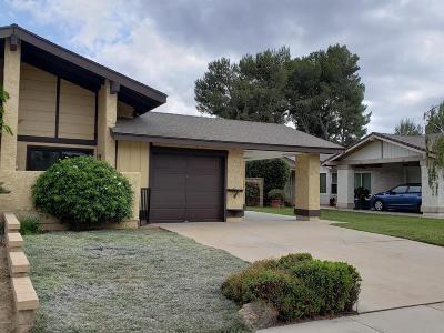 Camarillo Single Family Home For Sale: 5014 Laurel Park Drive