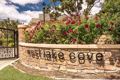 Westlake Village Condo/Townhouse For Sale: 32208 Lakeport Drive #7