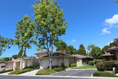 Ventura County Condo/Townhouse For Sale: 6657 Sargent Lane