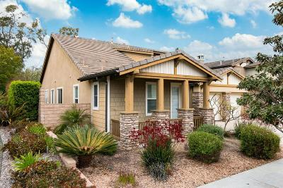 Ventura County Single Family Home For Sale: 516 Charleston Place