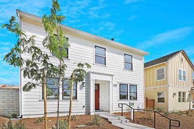 Ventura County Single Family Home For Sale: 10587 San Leandro Street