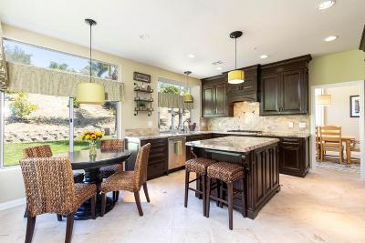 Agoura Hills Single Family Home For Sale: 3714 Patrick Henry Place
