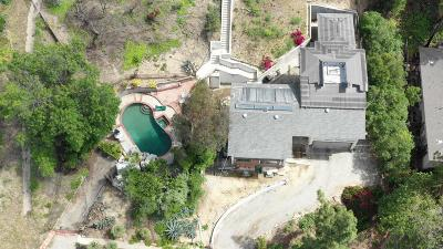 Thousand Oaks Single Family Home Active Under Contract: 2130 Sapra Street