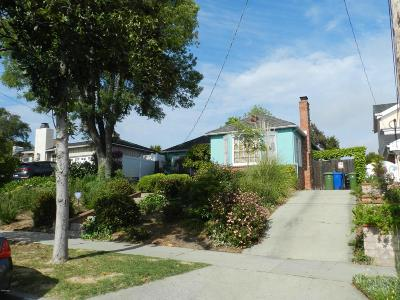 Los Angeles Single Family Home For Sale: 314 South Bundy Drive