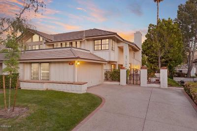 Condo/Townhouse For Sale: 4218 Dan Wood Drive