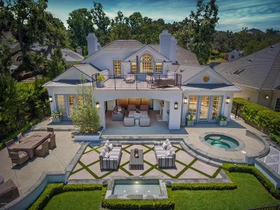 Single Family Home For Sale: 2429 Stafford Road
