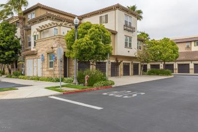 Camarillo Condo/Townhouse Active Under Contract: 208 Riverdale Court #712