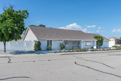 Paso Robles Single Family Home Active Under Contract: 815 Saint Andrews Circle