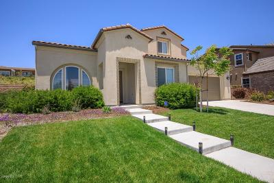 Moorpark Single Family Home Active Under Contract: 6869 Shadow Wood Drive