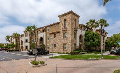Camarillo Condo/Townhouse For Sale: 243 Riverdale Court #419