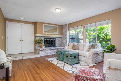 Camarillo Single Family Home For Sale: 456 Blanco Court