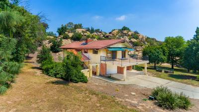 Canoga Park Single Family Home For Sale: 7240 Studio Road