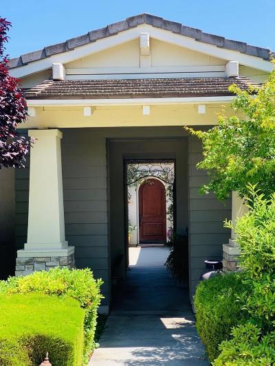 Moorpark Single Family Home For Sale: 1900 Maya Pradera Lane