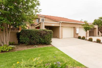 Moorpark Single Family Home For Sale: 11871 Courtney Lane