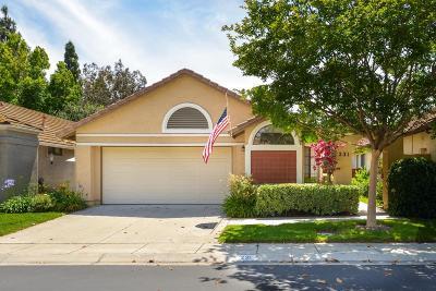 Camarillo Condo/Townhouse For Sale: 231 Picado Drive