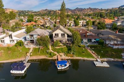 Single Family Home For Sale: 1561 La Venta Drive