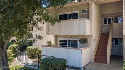 Agoura Hills Condo/Townhouse Active Under Contract: 28915 Thousand Oaks Boulevard #286
