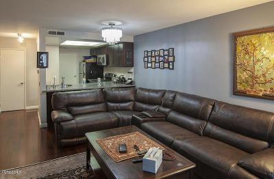 Agoura Hills Condo/Townhouse For Sale: 5263 Colodny Drive #2