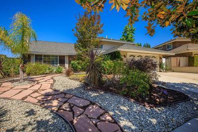 Thousand Oaks Single Family Home For Sale: 363 Larcom Street