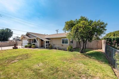 Simi Valley Single Family Home For Sale: 2607 Royal Avenue
