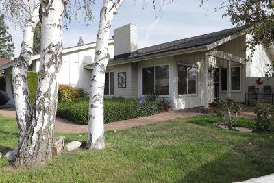 Simi Valley Single Family Home Active Under Contract: 3372 Copley Street