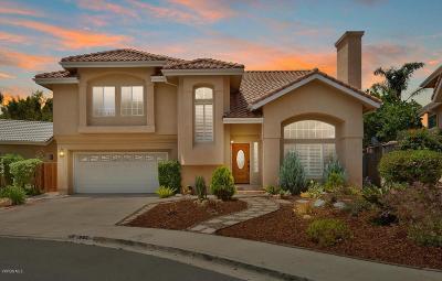 Oak Park Single Family Home For Sale: 547 El Retiro Court