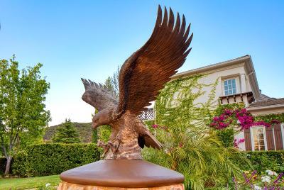 Thousand Oaks Single Family Home For Sale: 2992 Morvale Drive