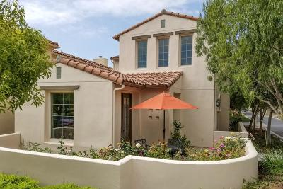 Camarillo Single Family Home For Sale: 381 East Cuyler Harbor Drive