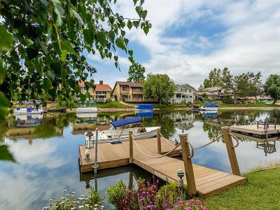 Westlake Village Single Family Home For Sale: 1367 Southwind Circle